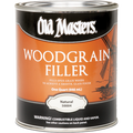 OLD MASTERS 50001- 1G Woodgrain Filler