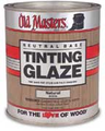 OLD MASTERS 50201- 1G Tinting Glaze