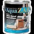 ZAR 1QT SATIN 325 Water Based Polyurethane