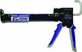 NEWBORN 1/10G Pro Ratchet Rod Caulk Gun With Gator Comfort Handle