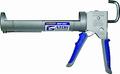 NEWBORN 1/10G Pro Drip Free Hex Rod Cradle Caulk Gun With Gator Comfort Handle
