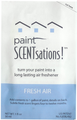 PAINT SCENTSATIONS 1OZ Fresh Air Paint Additive