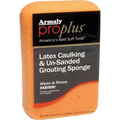 ARMALY Latex Caulking and Unsanded Grouting Sponge