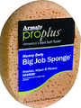 ARMALY Oval Big Job Sponge