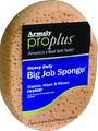 ARMALY Oval Big Job Sponge