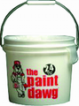 DRIPLESS PD20 Paint Dawg Multi Liner Bucket - 2G