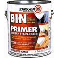 Zinsser BIN B-I-N Shellac Base Primer Stain Blocker Gal.