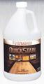 Lenmar Quick Stain Dye Concentrate Orange Qt.