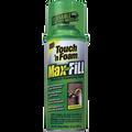 Touch n Foam Max Fill Insulating Foam Sealant 12oz.