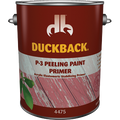 DUCKBACK P-3 Peeling Paint Primer 5 Gal.