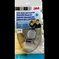 3M R52P71-CP  5000 Series Paint Respirator Medium