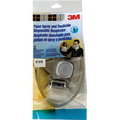 3M R52P71-CP  5000 Series Paint Respirator Medium
