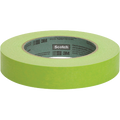 "3M 2060-1A 1"" X 60YD Green Scotch Lacquer Masking Tape"