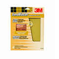 "3M 20180-CC 9"" X 11"" 180 Grit Between Coats Sandblaster 3PK"