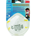 3M 8210PA1-A Paint Sanding Respirator 2PK