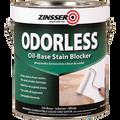 Zinsser Bulls Eye Odorless Primer-Sealer 1 Quart