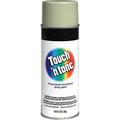12OZ ANTIQUE WHITE TOUCH N TONE SPRAY
