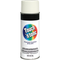 12OZ GLOSS WHITE SPRAY N GO SPRAY