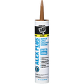 DAP 10.1OZ CEDAR TAN ALEX PLUS CAULK