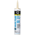 DAP  10.1OZ ALMOND ALEX PLUS CAULK