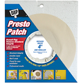 "DAP  1/2"" x 4"" PRESTO PERMANENT DRYWALL REPAIR PATCH"