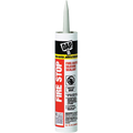 DAP  10.1OZ LIMESTONE FIRESTOP FIRE RATED SILICONE SEALANT