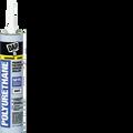 DAP  10.1OZ WHITE PREMIUM POLYURETHANE CONSTRUCTION ADHESIVE SEALANT