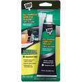 DAP 2.8OZ CLEAR ALL PURPOSE 100% SILICONE ADHESIVE SEALANT