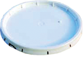 ENCORE  3.5G & 5G TEAR STRIP GASKETED LID CONTROL #201218 INCLUDES UPC CODE
