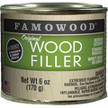 FAMOWOOD  .25PT NATURAL TUPELO WOOD FILLER