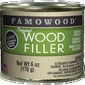 FAMOWOOD  .25PT PINE WOOD FILLER