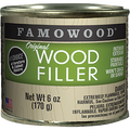 FAMOWOOD  .25PT MAPLE WOOD FILLER