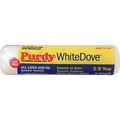"PURDY  9"" WHITE DOVE 3/8"" NAP ROLLER COVER"