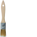 "MERIT PRO  1"" WHITE BRISTLE CHIP BRUSH (36pk)"