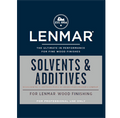 Lenmar All Purpose Lacquer Retarder - 1 Gallon
