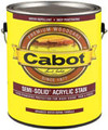 CABOT  01-1107 1G DEEP BS WATER STAIN