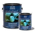 MODERN MASTERS Venetian Plaster Ultra Deep Base  1 Gallon.