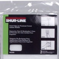 "SHUR-LINE 00200 4.75"" REPLACEMENT PAD"