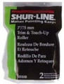 "SHUR-LINE 03100 3"" REPLACEMENT FOR 03000 2PK"
