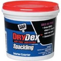 DAP #12330 Drydex Spackling/ Quart