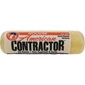 """WOOSTER R362 9"""" AMERICAN CONTRACTOR 3/8"""" NAP ROLLER COVER"""