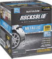 RUSTOLEUM BRANDS 299743 70 OZ GUNMETAL MET KIT