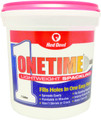 RED DEVIL 0541 1G ONETIME SPACKLE