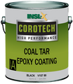 Coronado INSL-X COROTECH  Coal Tar Epoxy (V157) 1 Gallon Kit