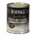 MINWAX CO INC 63000 QT GLOSS POLYURETHANE