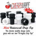 Cherry Vape The Mini Universals Mouth Piece