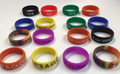 Vape Bands / Mod Rings