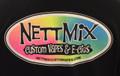 New Style NettMix T-Shirt