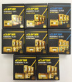 Atom G Clapton Coils 24ct Gold Plated