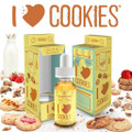I Love Cookies by: Madhatter Juice